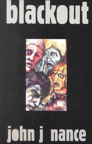 0786225092 - John J. Nance: Blackout - Libro