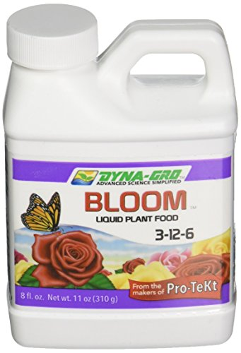 Dyna Gro Blm 008 Bloom 3 12 6 11 Ounce product image
