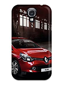 ZippyDoritEduard Snap On Hard Case Cover Renault Clio 23 Protector For Galaxy S4
