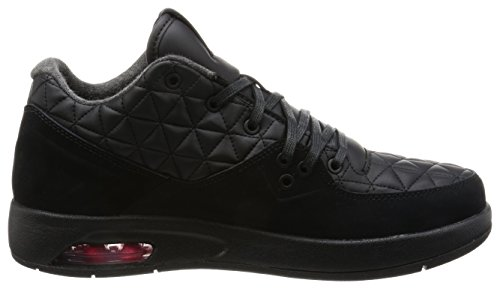 clearance cheap real quality free shipping outlet NIKE Men's Jordan Clutch Basketball Shoe Black/Black-gym Red free shipping in China marketable for sale E0fSiVJ