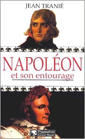 Lire en ligne Napoléon et son entourage pdf, epub
