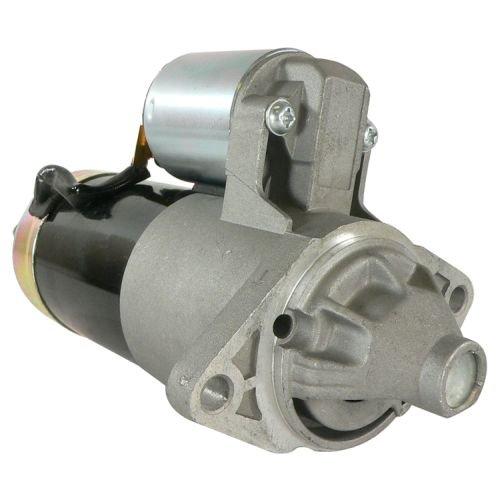 DB Electrical SMT0080 Chevy Tracker 1.6L 2.0L Starter For 90 91 92 93 94 95 96 97 98 99 01 02 Pontiac Sunrunner 92 93 94 95 96 97 Suzuki Sidekick 1.6 1.6l 1.8 1.8L 89 90 91 92 93 94 95 96 97 98 ()