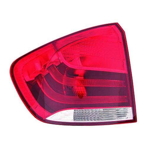 Taillight Bmw X1 Bmw X1 Taillights