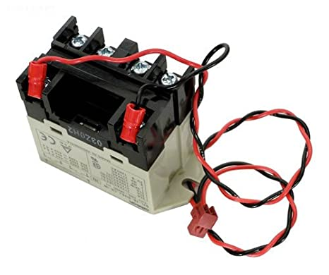 Amazon.com: Zodiac R0658100 3-HP Relay with Harness ... on
