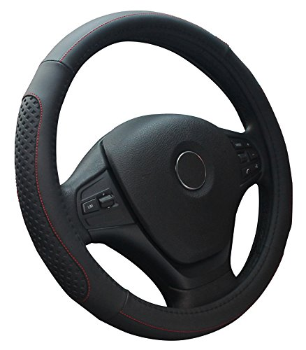 2005 bmw steering wheel cover - 2