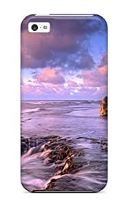 Oscar M. Gilbert's Shop Best Special Skin Case Cover For Iphone 5c, Popular K Phone Case