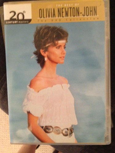 20th Century Masters - The Best of Olivia Newton-John: The DVD Collection