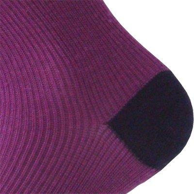 Purple Marche 1000 ChaussettesSs18 leichte Meilen Frauen EDI9H2