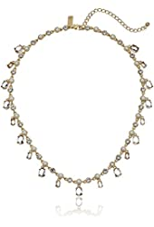 kate spade new york Pearl Small Necklace