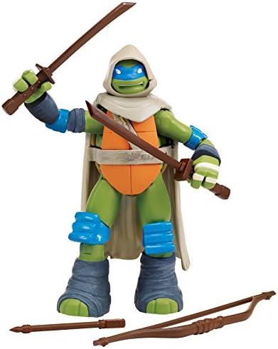 Teenage Mutant Ninja Turtles Vision Quest Leonardo Figure