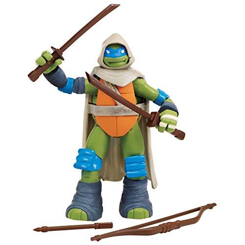 Teenage Mutant Ninja Turtles Vision Quest Leonardo (Vintage Teenage Mutant Ninja Turtles Costume)