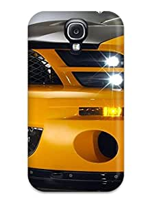 Awesome Case Cover/galaxy S4 Defender Case Cover(2005 Mustang Gtr 4)