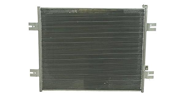 Peterbilt AC Condenser 377 389 2007-2008 F316064 1E5715