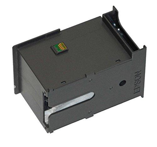 OEM Epson Maintenance Kit Ink Toner Waste Assembly Shipped with Workforce WF-7710, WF-7710DWF, WF-7720, WF-7720DTWF ()