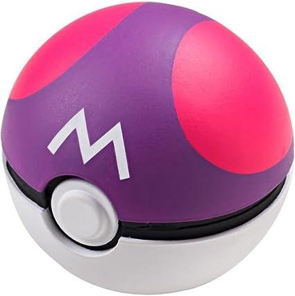 Pokemon Soft Foam 25 Inch Pokeball Toy Master Ball