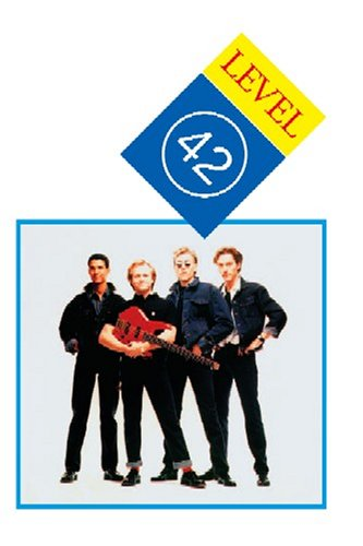 Level 42: Live at Wembley by E1 ENTERTAINMENT