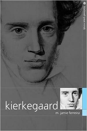 Kierkegaard 1st edition by Ferreira, M. Jamie (2008)
