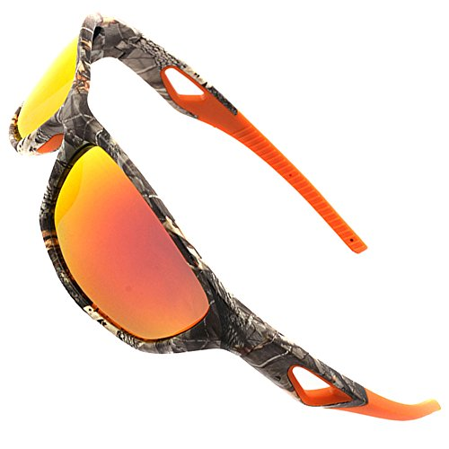 MOTELAN Polarized Outdoor Sports