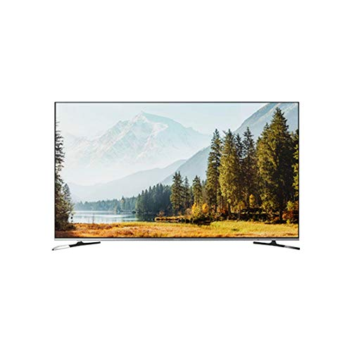 Panasonic 190.5 cm (75 Inches) 4K Ultra HD Smart Android LED TV TH-75FX670DX (Silver) (2019 Model)