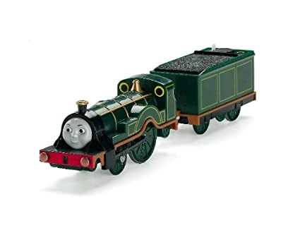 Fisher-Price Thomas & Friends TrackMaster, Emily
