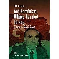 Antikomünizm Ülkücü Hareket, Türkeş: Türkiye ve Soğuk Savaş