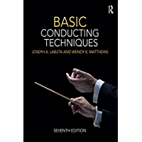 Basic Conducting Techniques book cover