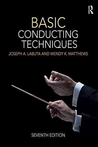 Basic Conducting Techniques
