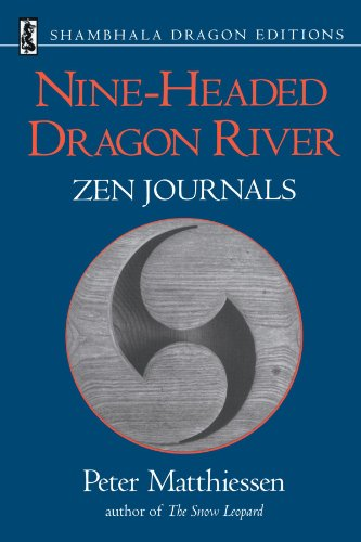 Nine Dragons (Nine-Headed Dragon River: Zen Journals 1969-1982 (Shambhala Dragon Editions))