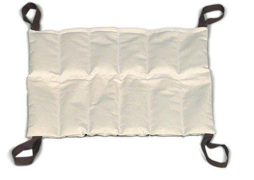 MABIS Reusable Moist Heat Pack, Standard Size