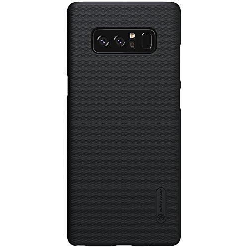 e8900d48860 Funda Samsung Galaxy Note 8,NILLKIN PC Duro Tipo Fundas Carcasa Con  protector de pantalla