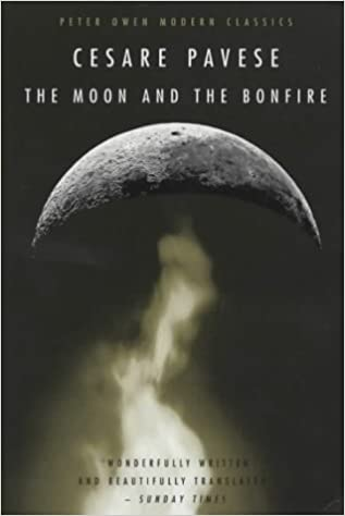 Image result for moon and bonfire owen