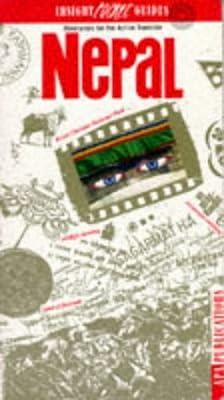 Insight Pocket Guide Nepal