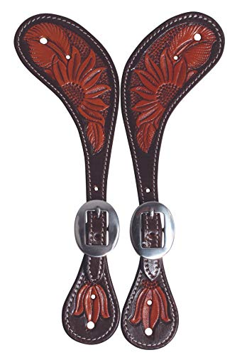 (Professional S Choice Ladies Sunflower Spur Strap)