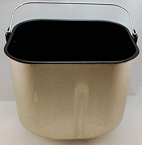 Amazon.com: Sunbeam Designed by Raleigh Oster Bread Maker ...