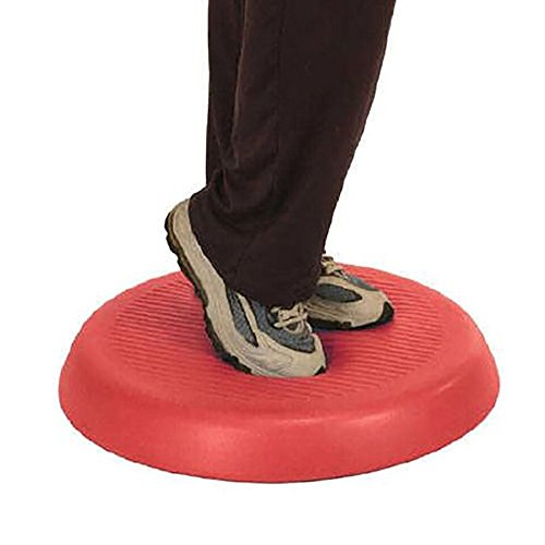 Physical Therapy AIDS Saddle Anti-Thrust Cushion with Gel 18