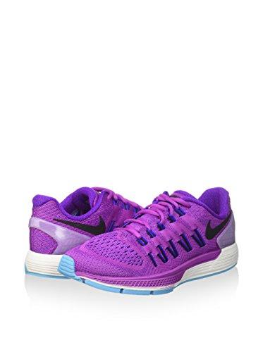 Nike Dame Wmns Luft Zoom Odyssé LaufSko Violet (hyper Violet / Blk-cncrd-gmm Bl) 8XbRXOuL
