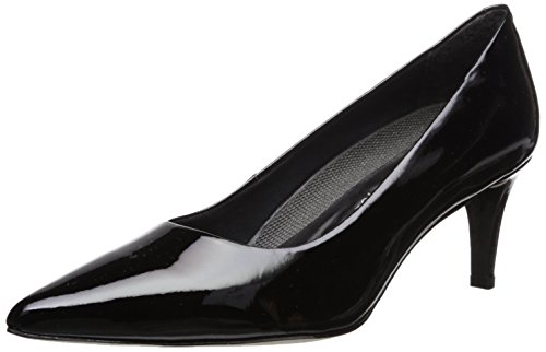 Cradles Sophia Pump Dress Women's Walking Black4 aqwxgdFaS