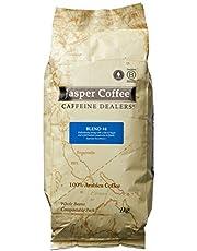 JASPER COFFEE Blend Four, 1 Kilograms