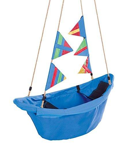 Regatta Swing, Blue