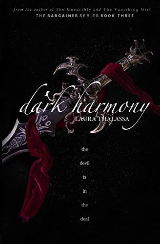 Book Cover: Dark Harmony