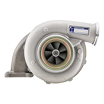 Amazon com: Replacement HX50 Diesel Turbo Charger for