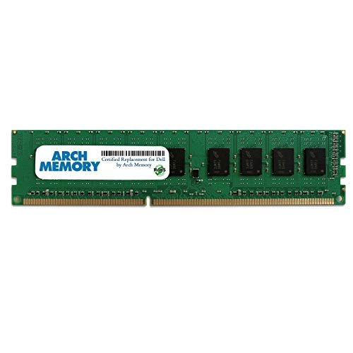 Arch Memory 4 GB Replacement for Dell SNPP4T2FC/4G A8733211 240-Pin DDR3 UDIMM RAM for Optiplex 3040 Small Form Factor (SFF) and Mini-Tower (MT)