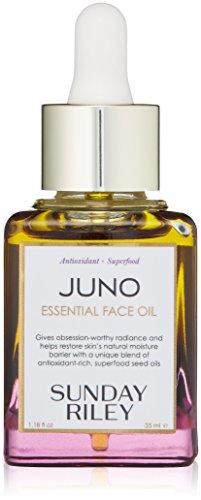 Sunday Riley Juno JUNO Antioxidant + Superfood Face Oil, 1.18 Fl Oz
