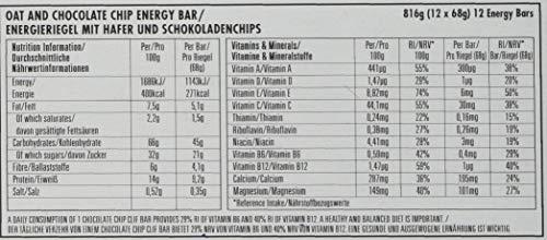 Clif Bar - Sweet & Salty Energy Bar