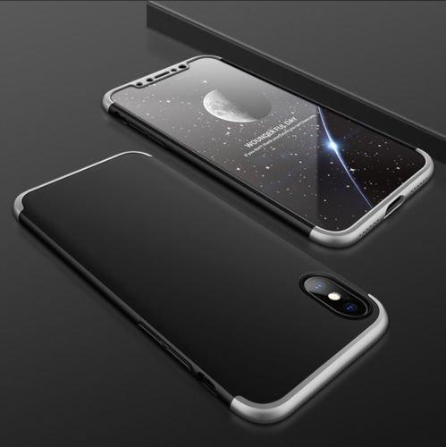 360° iPhone X Case Ultra Slim Scratch Resistant iPhonex Protector Bumper Cover - Malls Pheonix