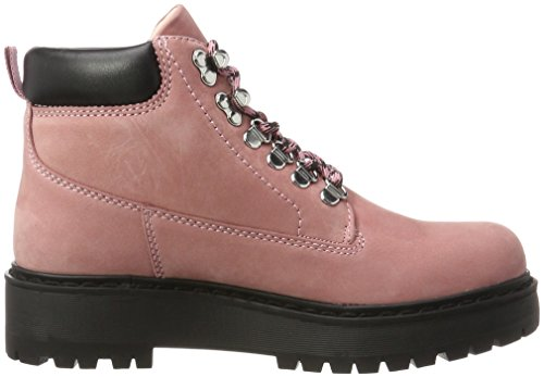 ALDO Damen Pink Miscellaneous Combat Boots Pevio Pink zzprqBd