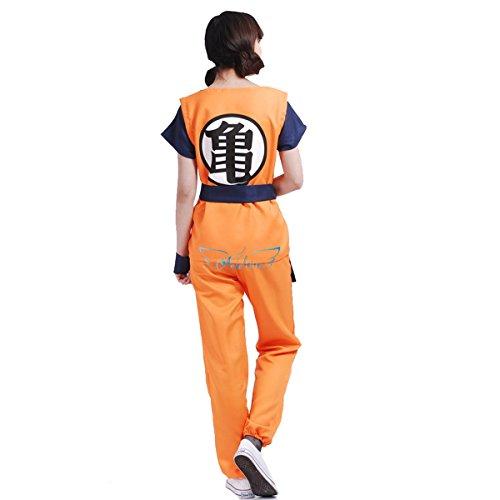 Buy dragon ball kid goku dress up - 2