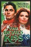 Devil's Kiss (Harlequin Historical, No. 346)