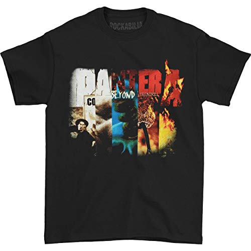 Bravado Pantera Collage SS T-Shirt