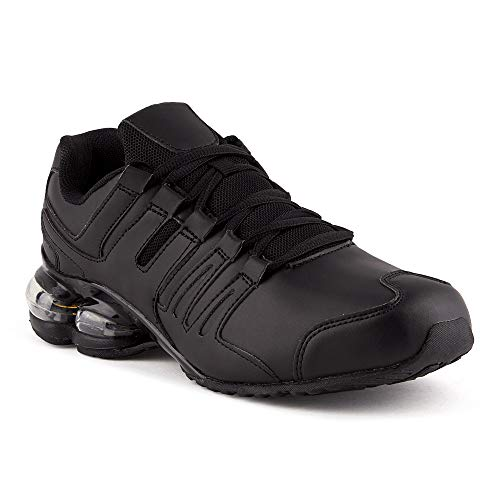 Fusskleidung Sneaker Schwarz Sportschuhe Herren Dämpfung Laufschuhe Damen M RCqRXwr